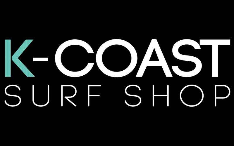 K-Coast Surf Shop Coupons