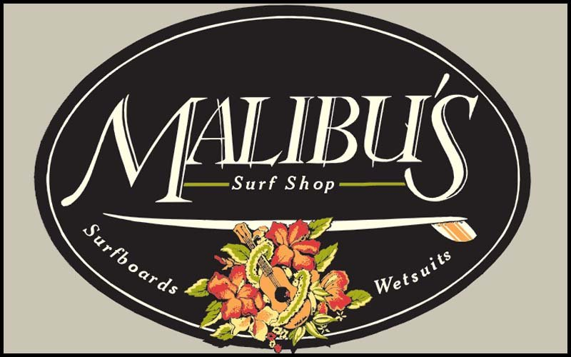 Malibu surf shop coupons