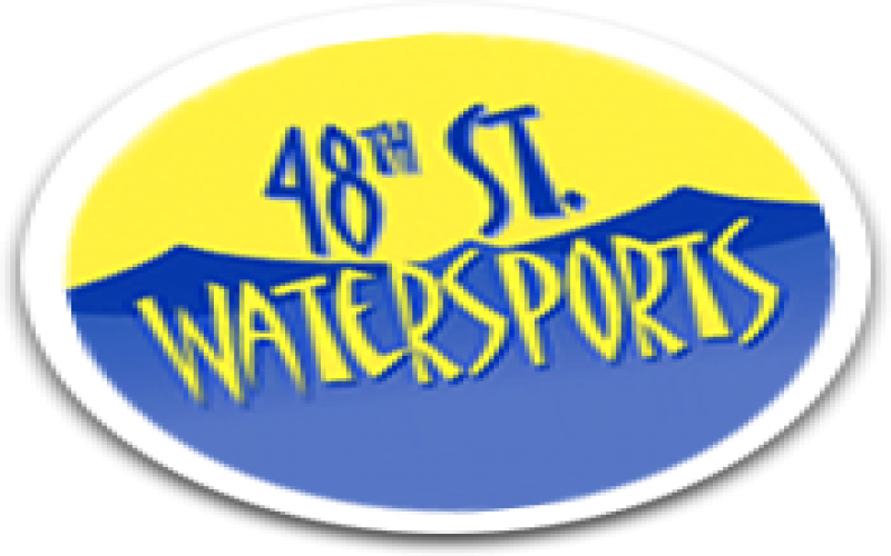 48th Street watersports Coupons
