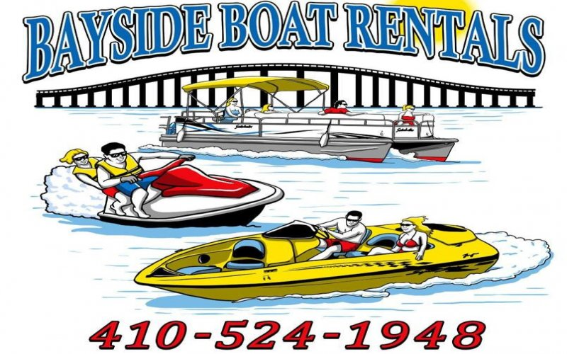 Bayside Boat rentals Coupons
