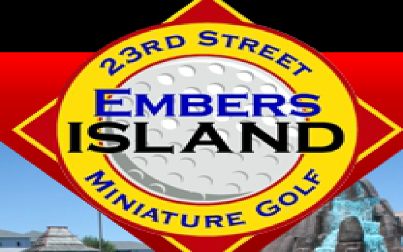 Embers Island Coupons