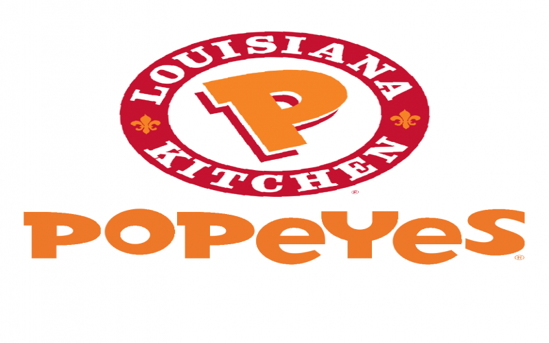Popeyes Fried Chicken Coupon