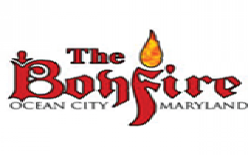 Bonfire Coupon Ocean city MD