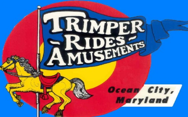 Trimper's Rides Coupons