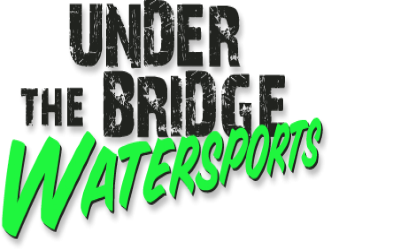 Under the bridge Watersport Coupons