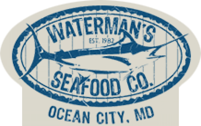 Waterman's Seafood coupons Oc md