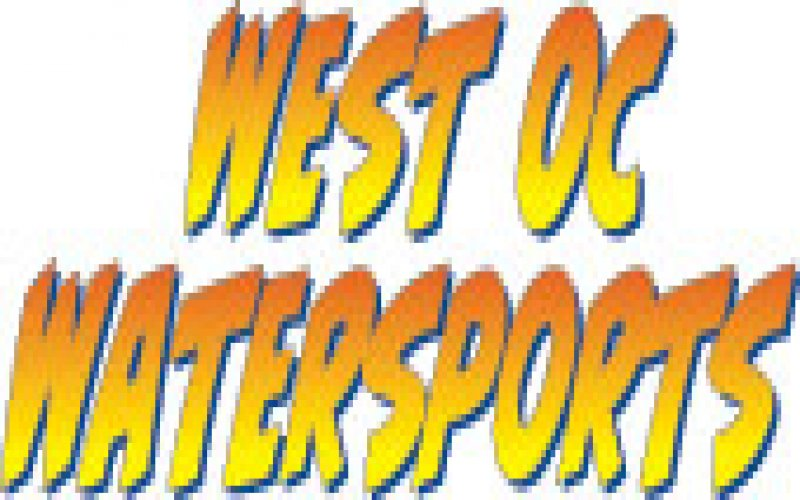 West OC Watersports rental coupons