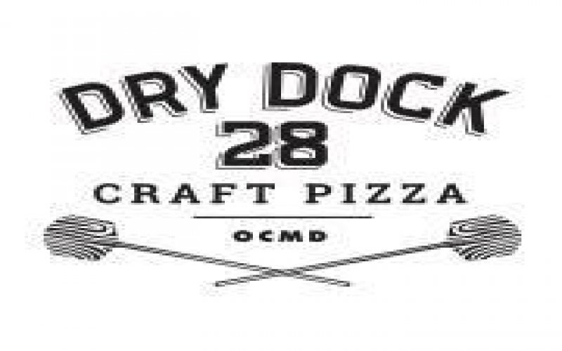 Dry Dock Craft Pizza